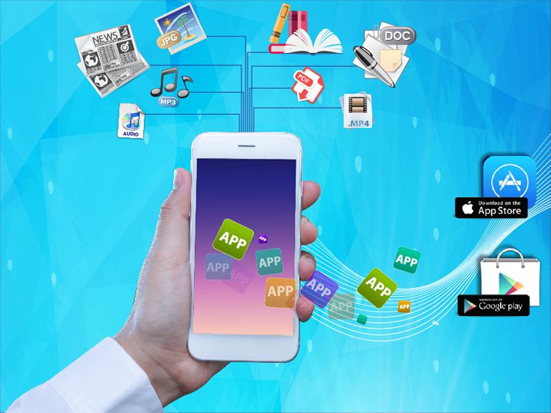 tại sao bạn phải sở hữu mobile app